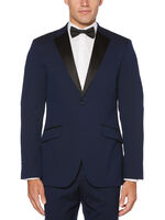 Perry Ellis Slim Fit Tuxedo Suit Deals