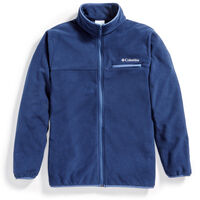 Columbia Mens Mountain Crest Fleece Full-Zip Jacket Deals