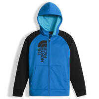 ems.com deals on The North Face Boys Surgent Full-Zip Hoodie