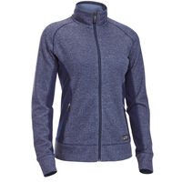 Destination Hybrid Full-zip Sweater Jacket