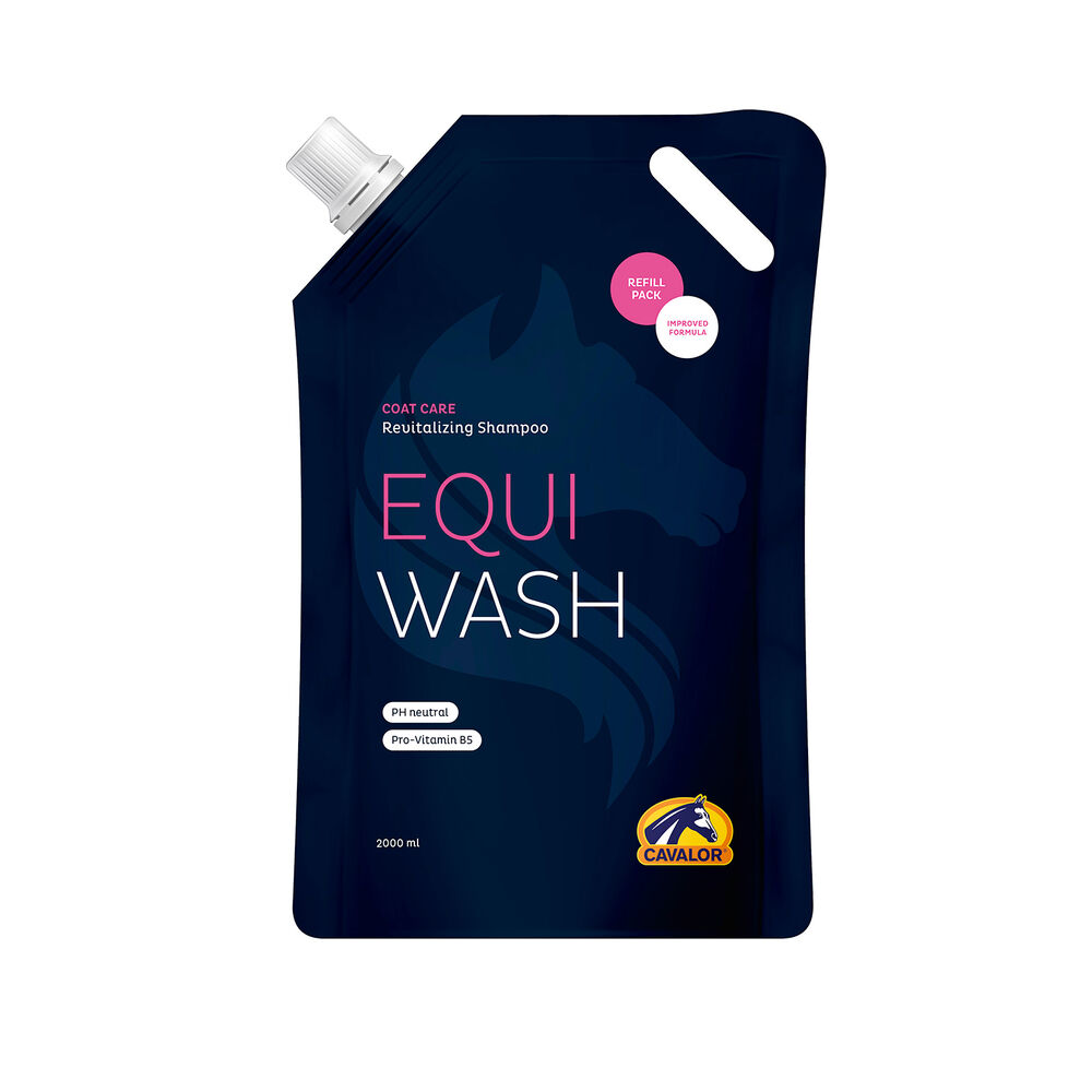 Cavalor Equi Wash - 2 liter