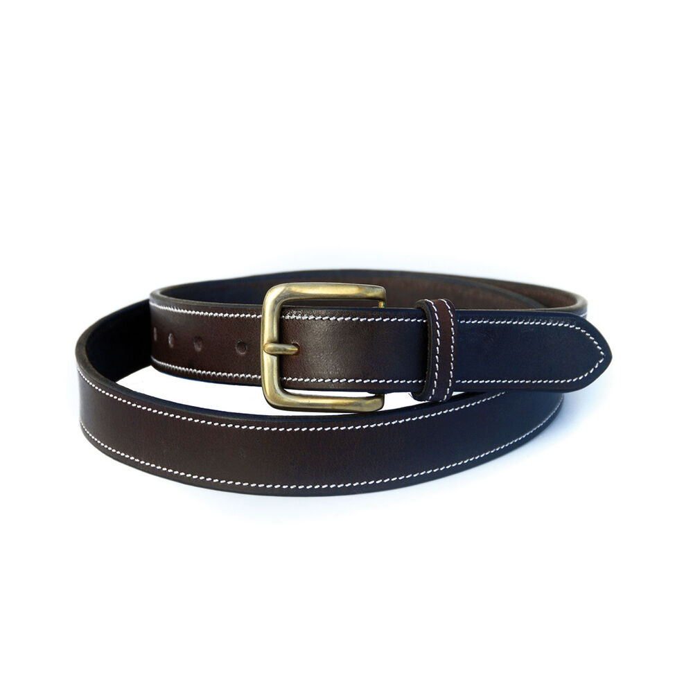Chukka Latigo Brown Belt