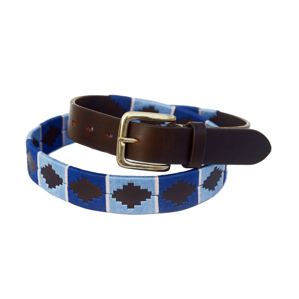 Chukka AZUL Polo Belt