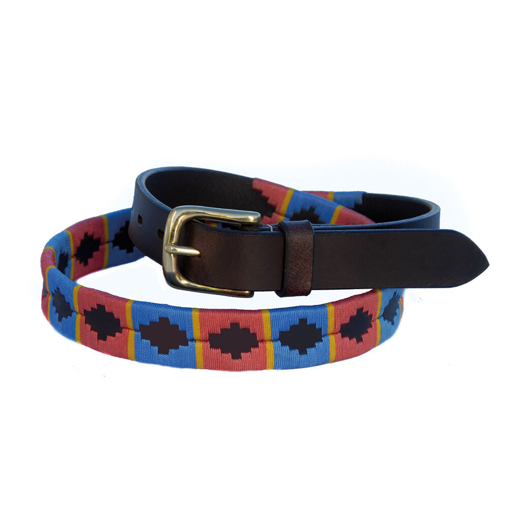Chukka CAMILA Polo Belt SLIM
