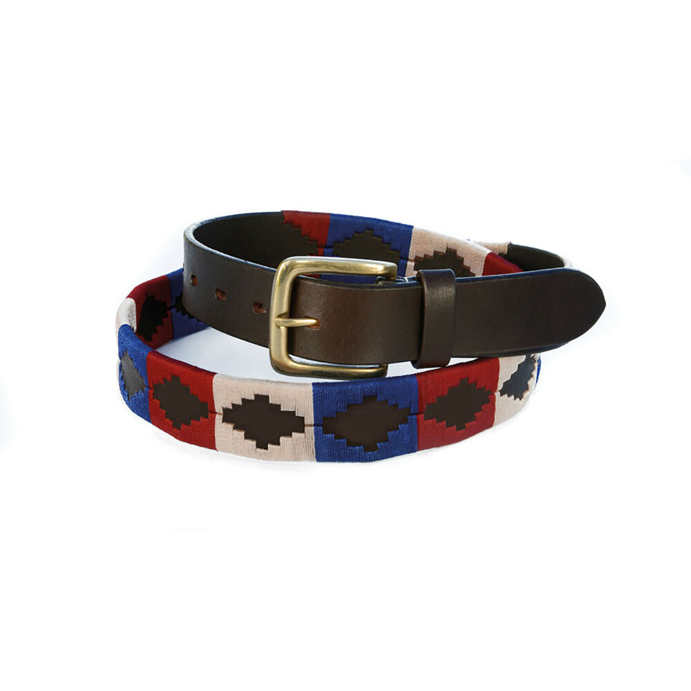 Chukka DIEGO Polo Belt