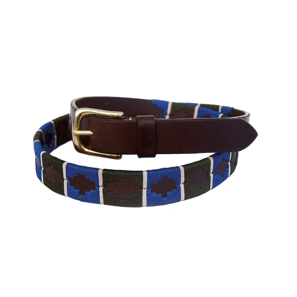 Chukka FRANCO Polo Belt