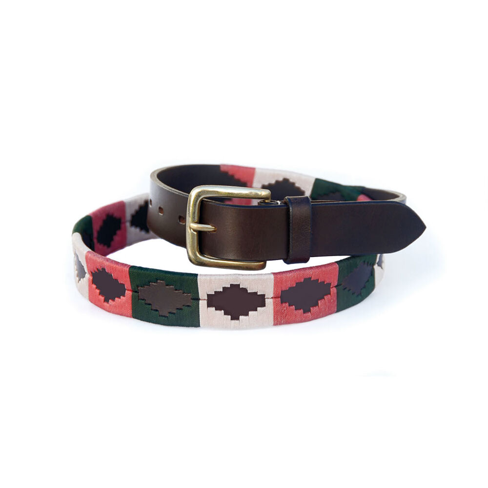 Chukka PABLO Polo Belt