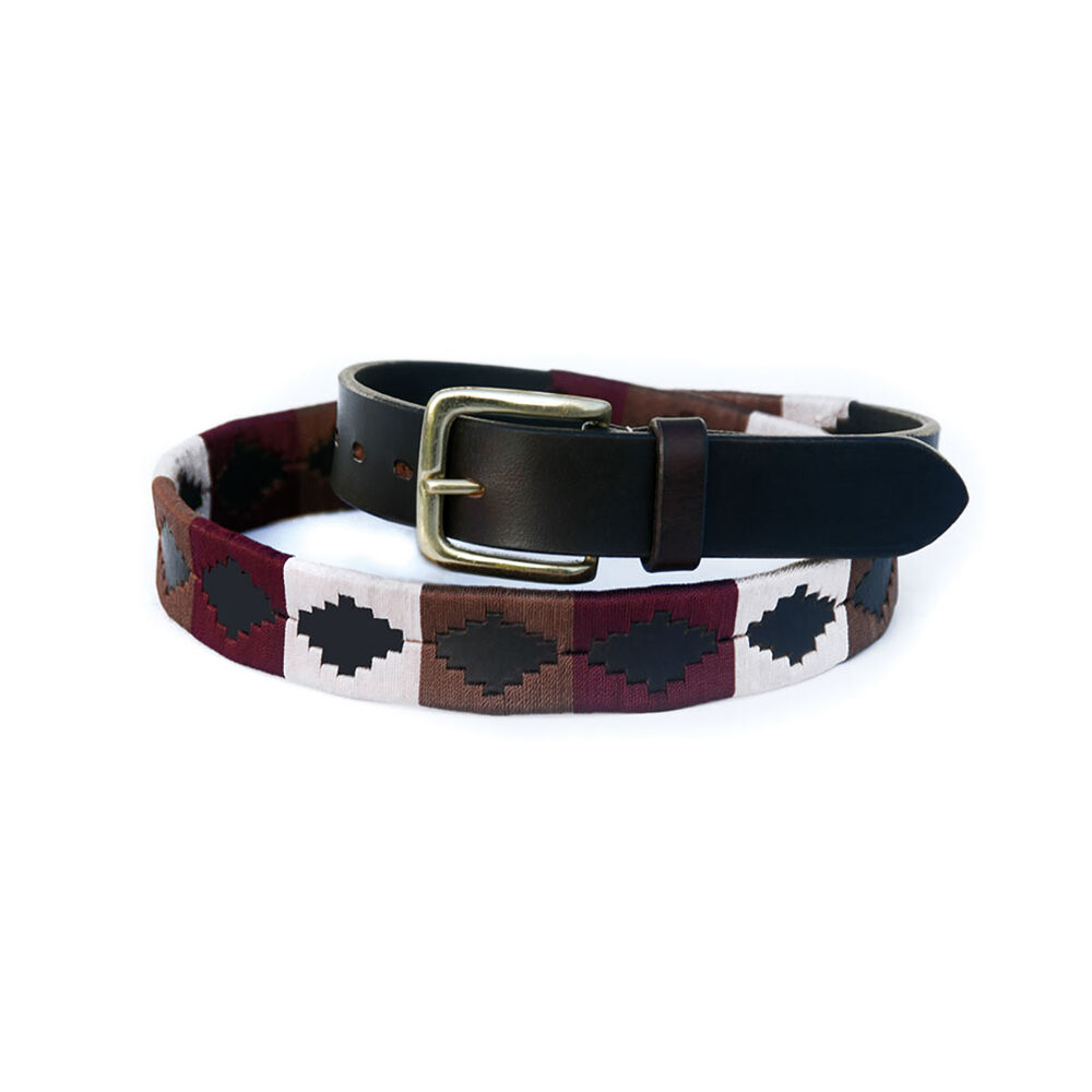 Chukka PEDRO Polo Belt