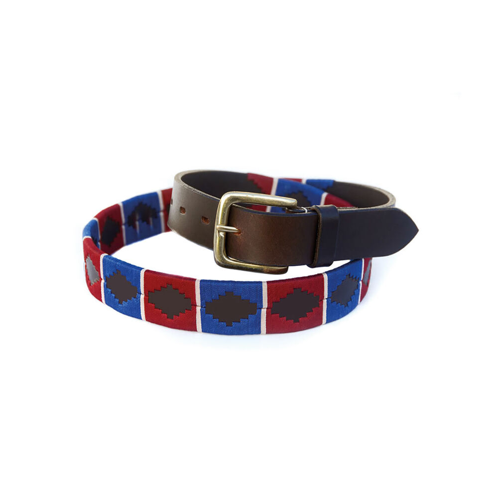Chukka RODRIGO Polo Belt SLIM