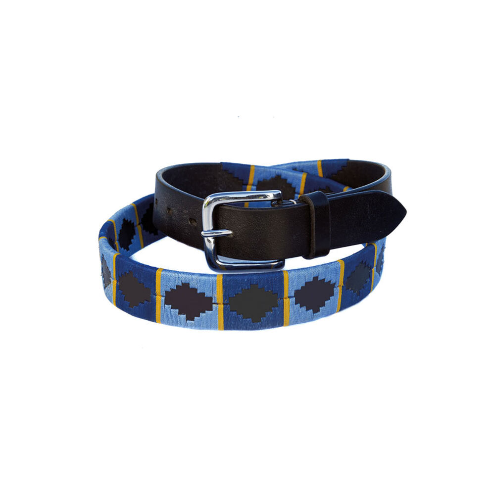 Chukka SOL Polo Belt SLIM