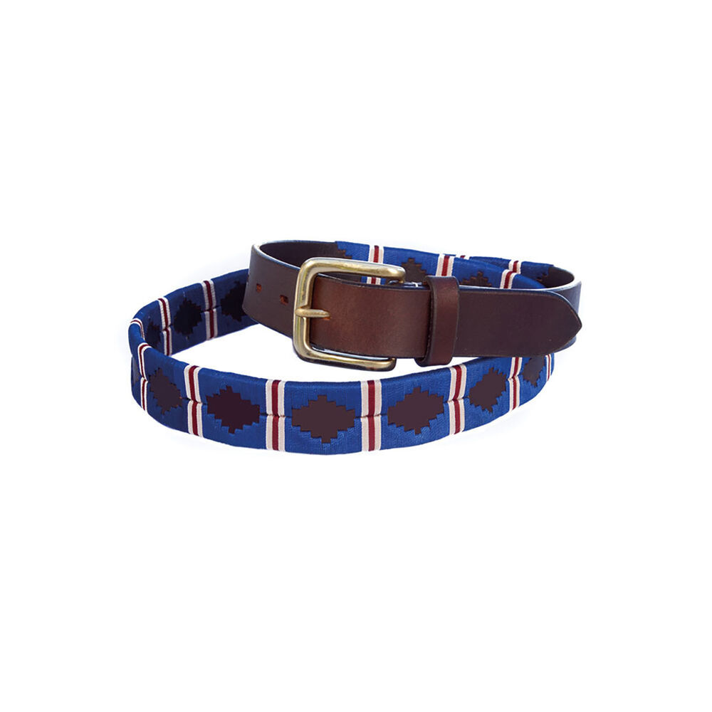 Chukka TIAGO Polo Belt SLIM