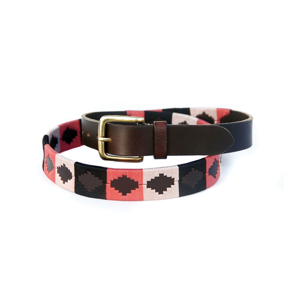 Chukka ZOE Polo Belt