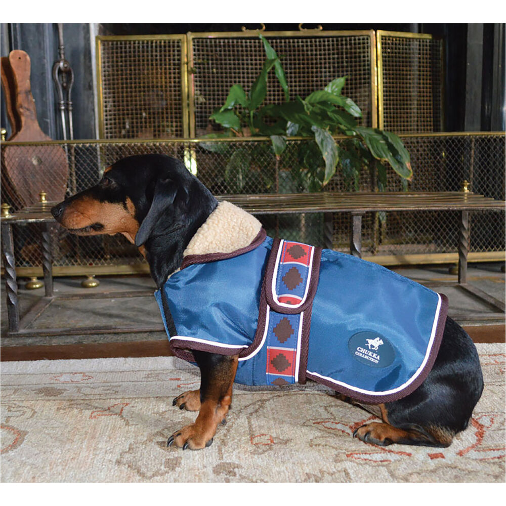 Chukka Dog Coat