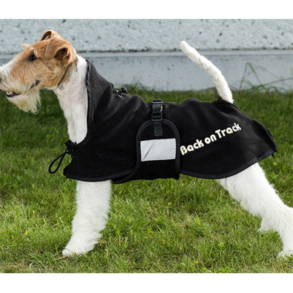 Back on Track Dog Rug Fleece, 78-82
