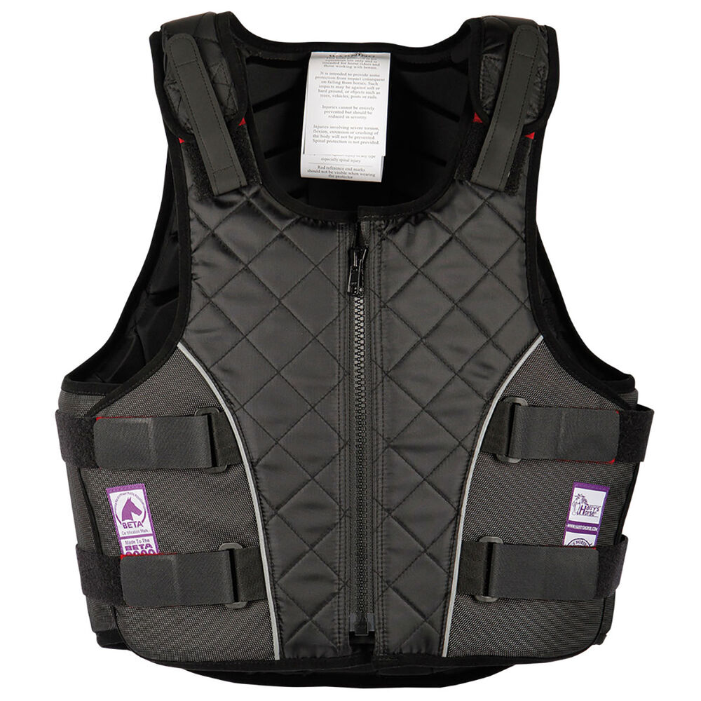 Harry's Horse Harryshorse Bodyprotector 4Safe senior