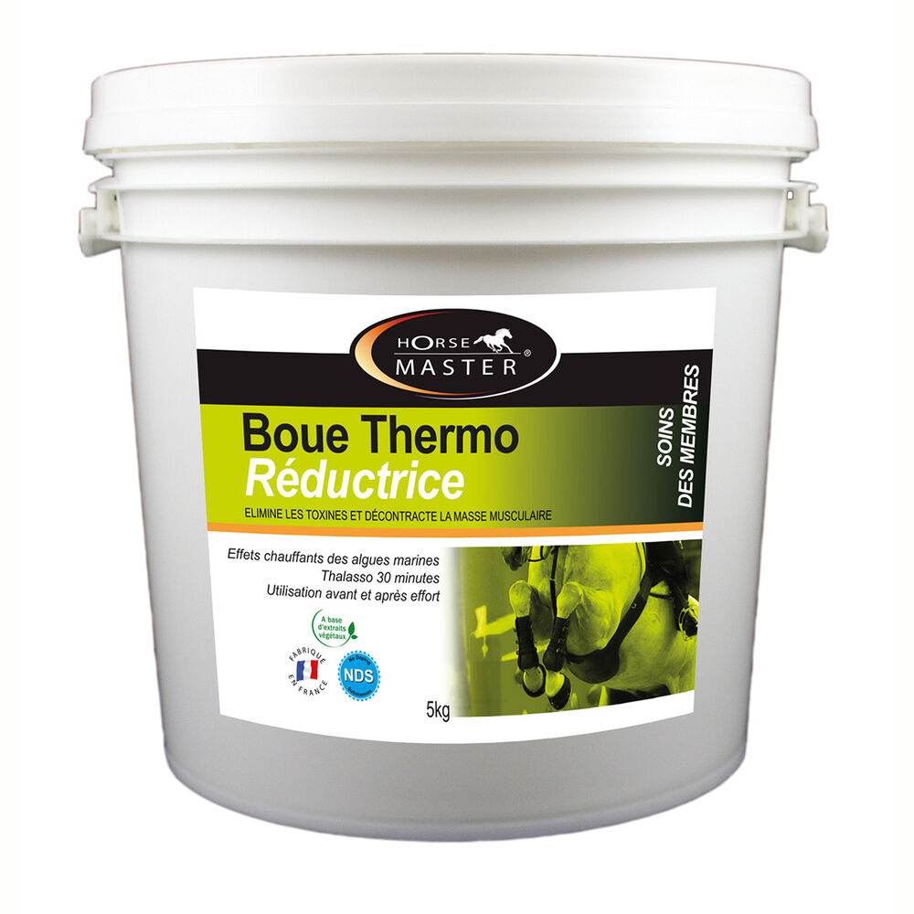 Horse Master HorseMaster Mud Thermo-reductrice, 5 kg