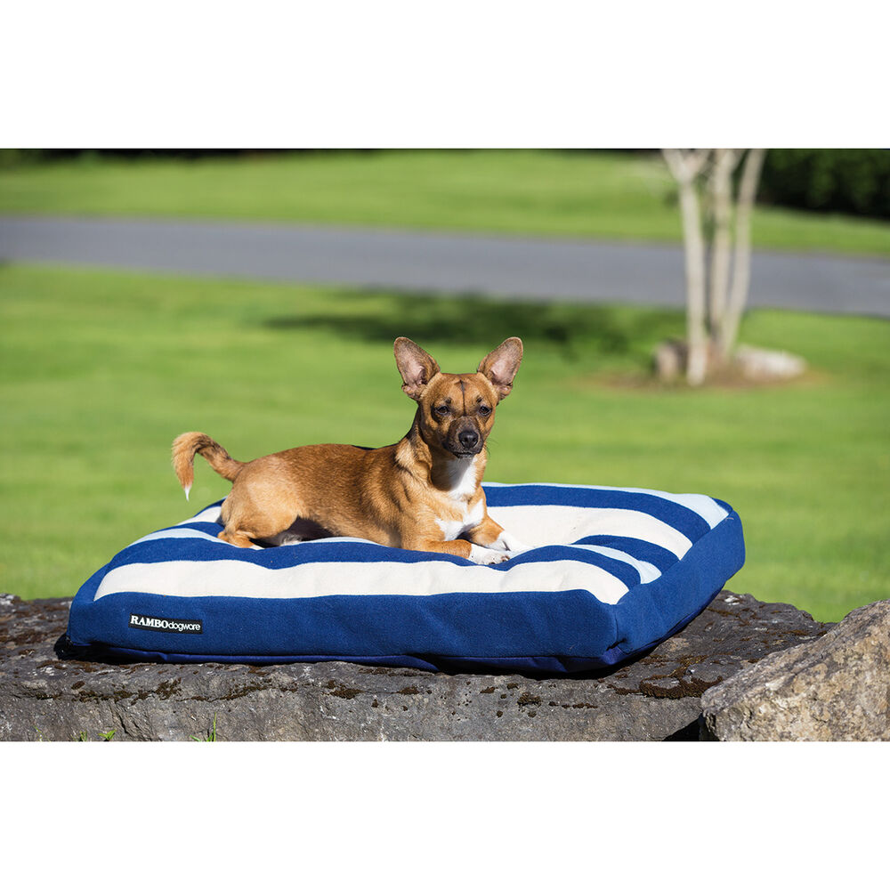 Horseware Rambo Deluxe Dog Bed L