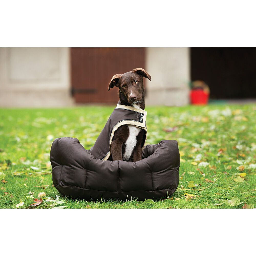 Horseware Rambo Waterproof Dog Rug 100g, L