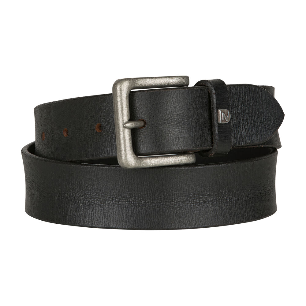 Horze Montana Wide Leather Belt