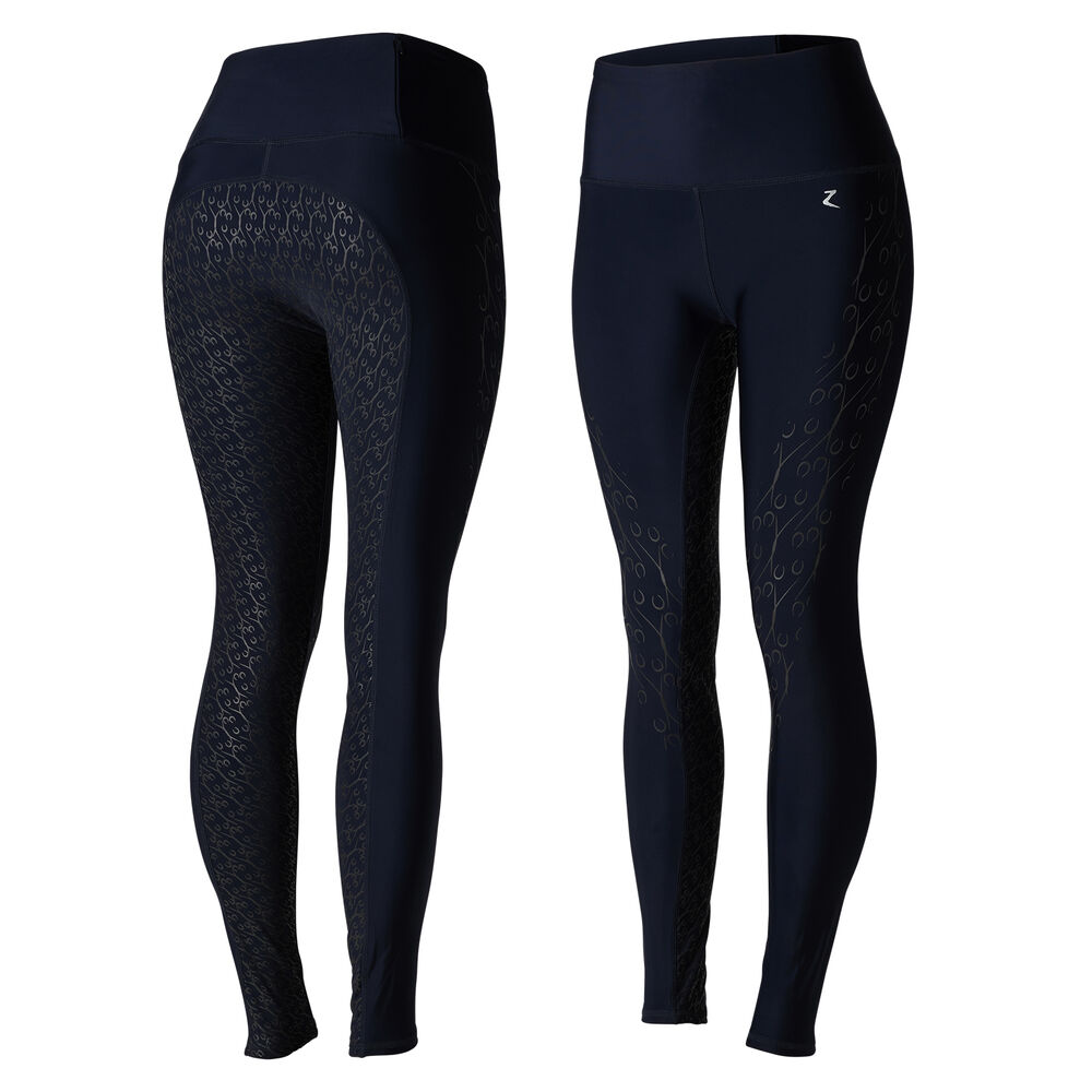 LIMITED EDITION - Horze Shannon Women's High Waist Compression Tights