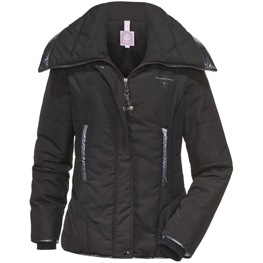 Imperial Riding Jacket padded The One and Only