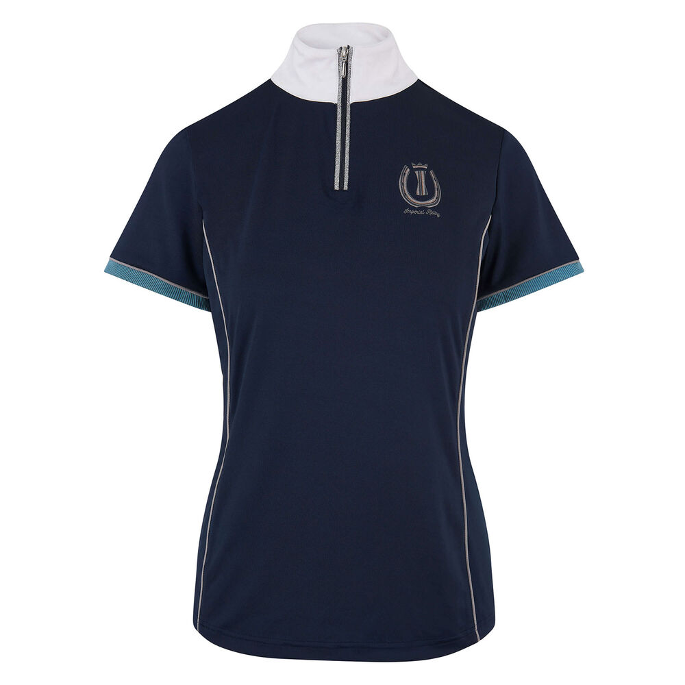 Imperial Riding Competition shirt Super Power