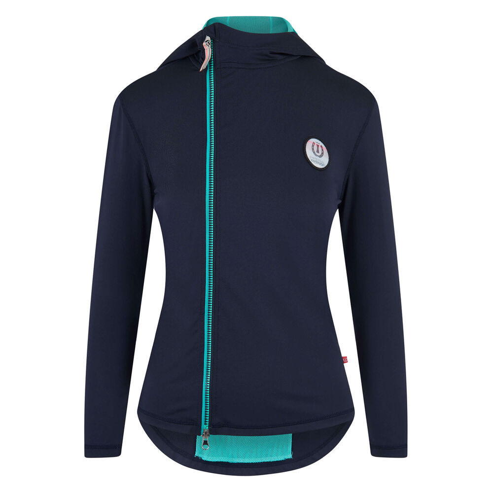 Imperial Riding Sweat Jacket Super Cool, JR