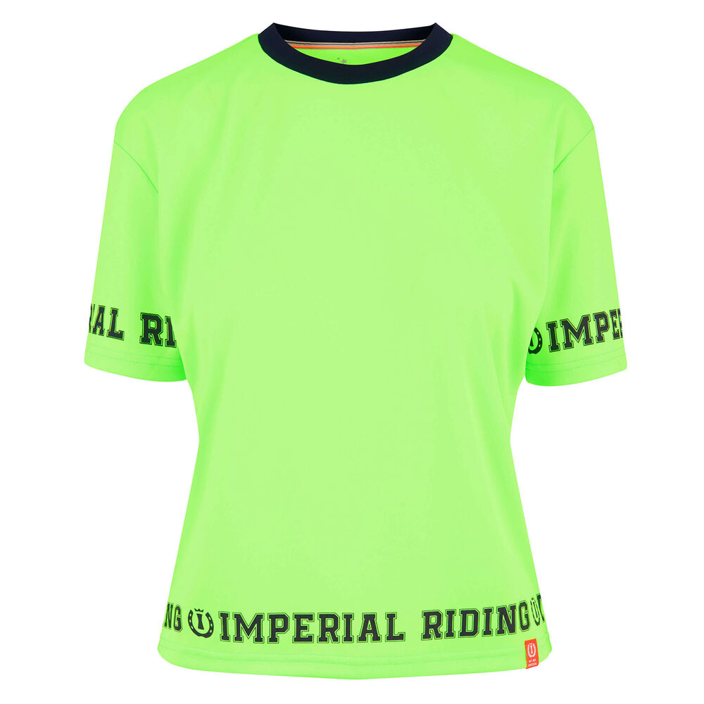 Imperial Riding T-shirt Shimmer