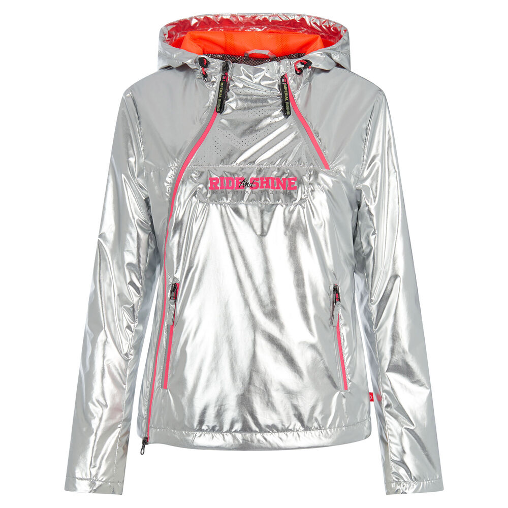 Imperial Riding Anorak jacket Panic at the Disco JR