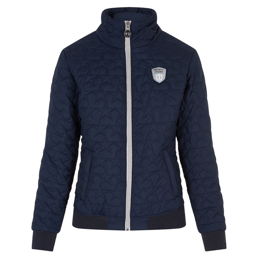 Imperial Riding Bomber jacket Girl Crew