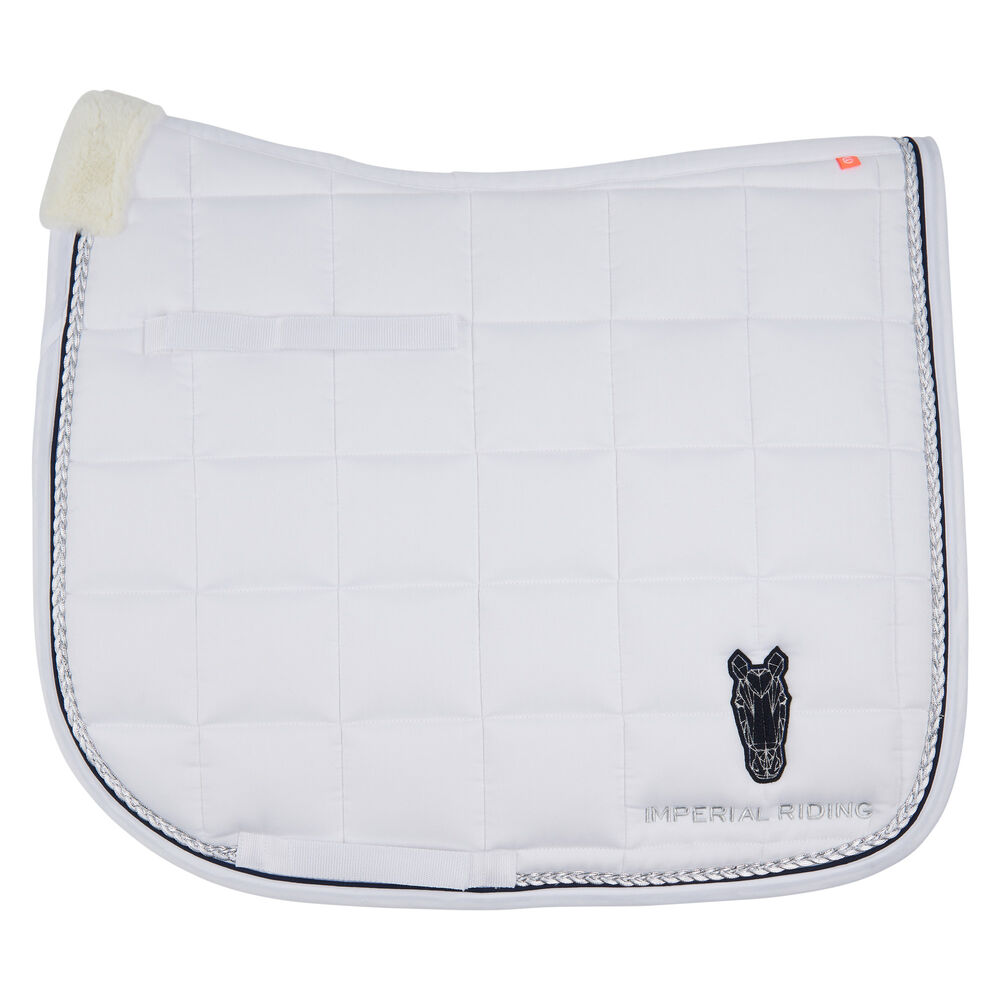 Image of Imperial Riding Saddlepad Imperial Elegant DR