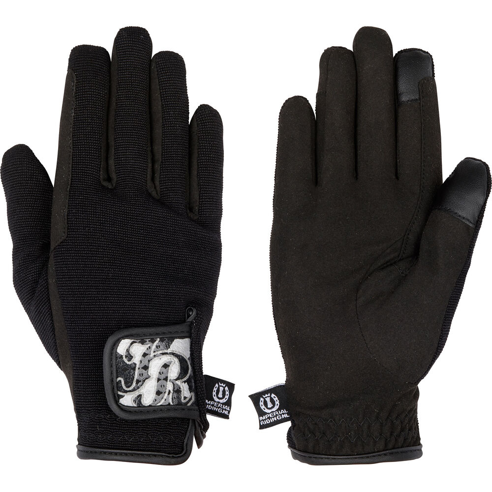 Imperial Riding Gloves Be Different