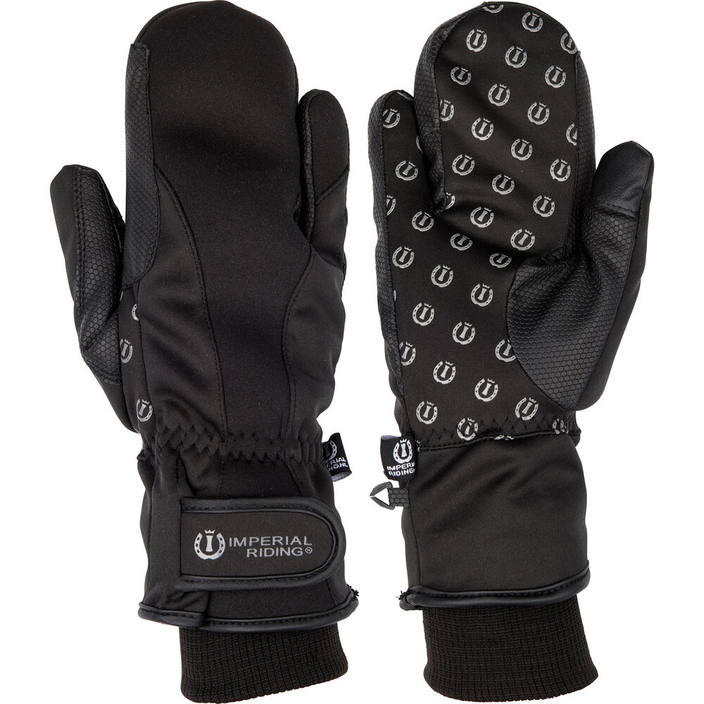 Imperial Riding Gloves Wally