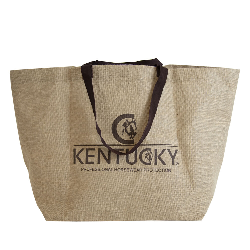Kentucky Jute Bag XL