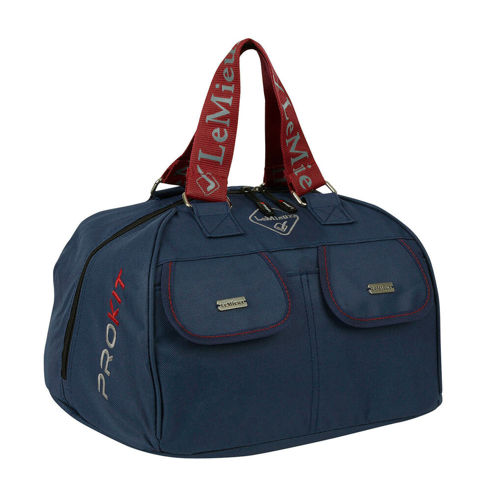 LeMieux Showkit Hat Bag