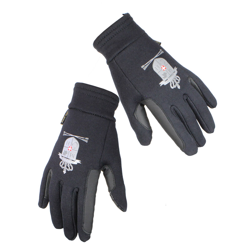 Mink Horse COLDY riding / stable gloves