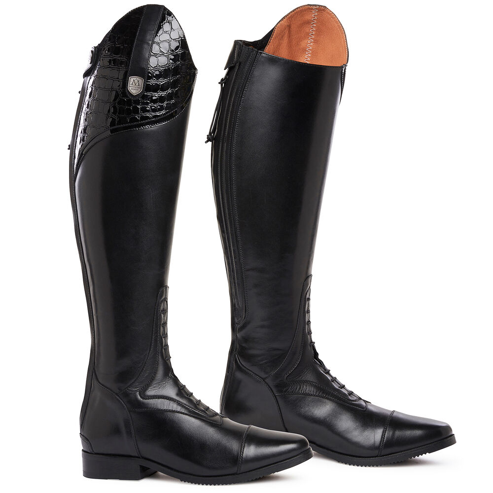 Mountain Horse Sovereign Lux Riding Boots
