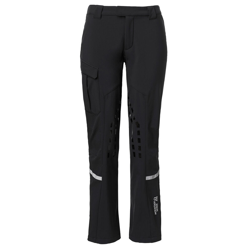 Mountain Horse Chill Cover Pant MH GRIP TECHNOLOGY KNEE