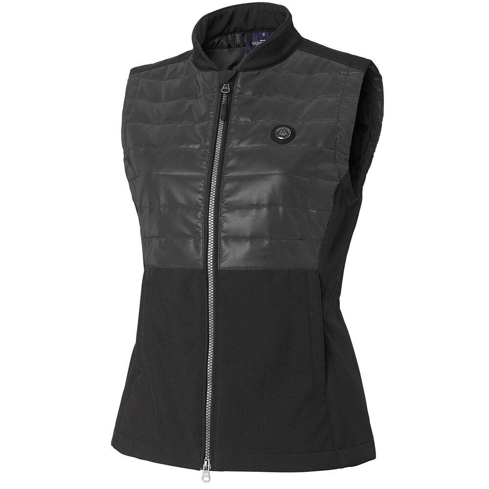 Mountain Horse MountainHorse Illusion Reflecterende Bodywarmer