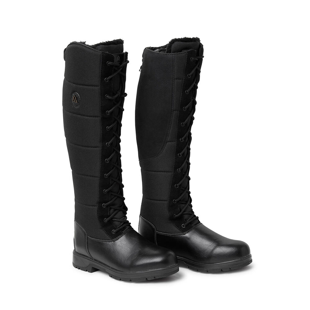 Mountain Horse Vermont Lace Tall Boot