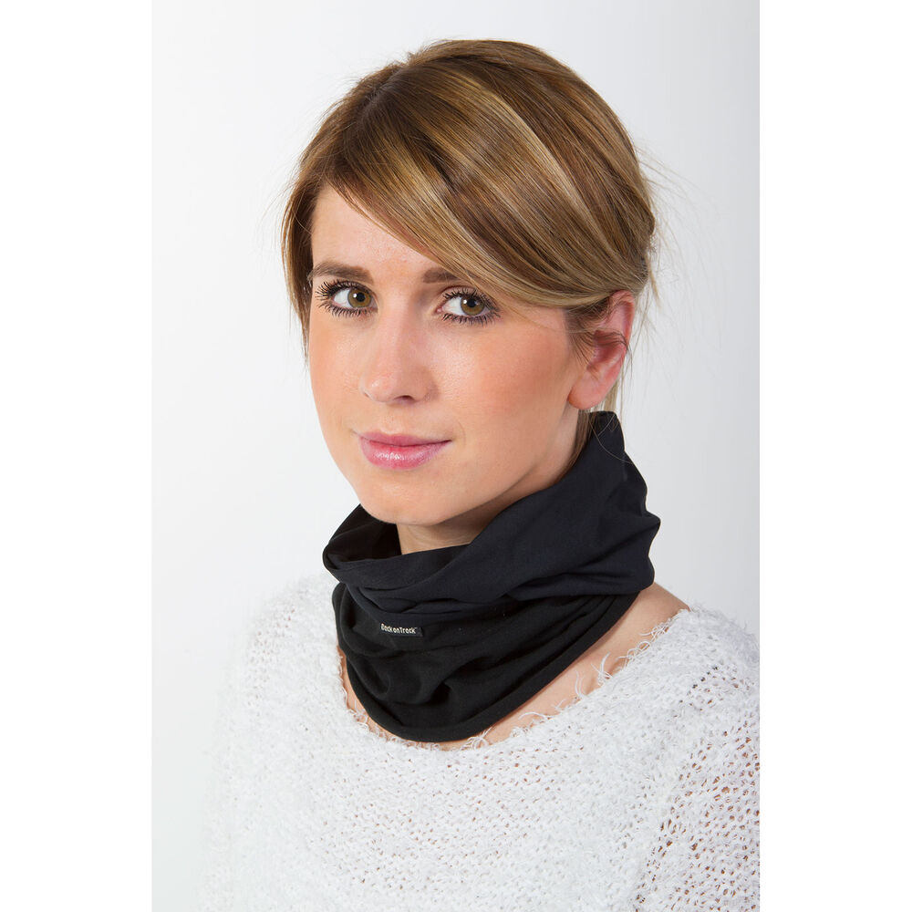 Back on Track Per4mance Functional Scarf