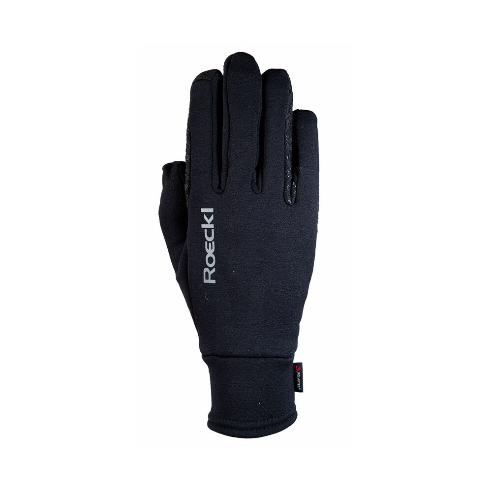 Roeckl Roecl Weldon Polartec Power Stretch gloves
