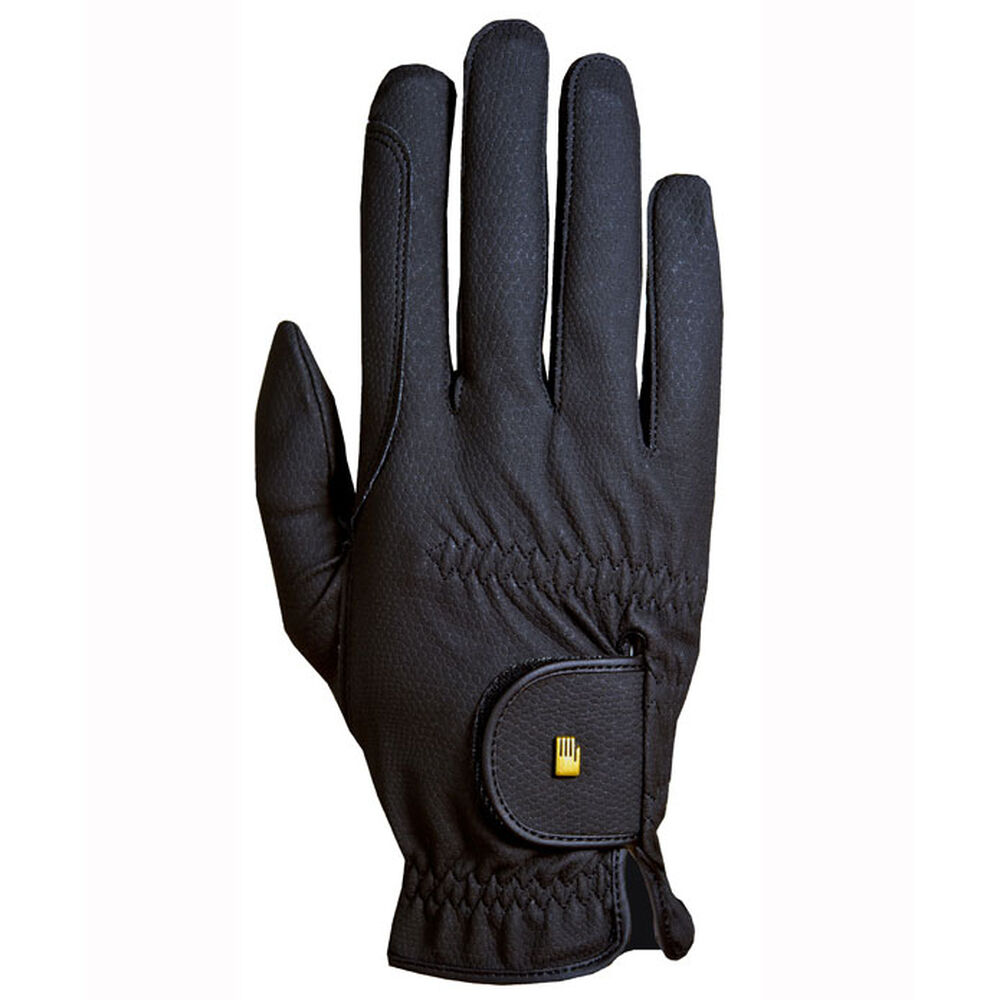 Roeckl Roeck-Grip junior Winter riding gloves
