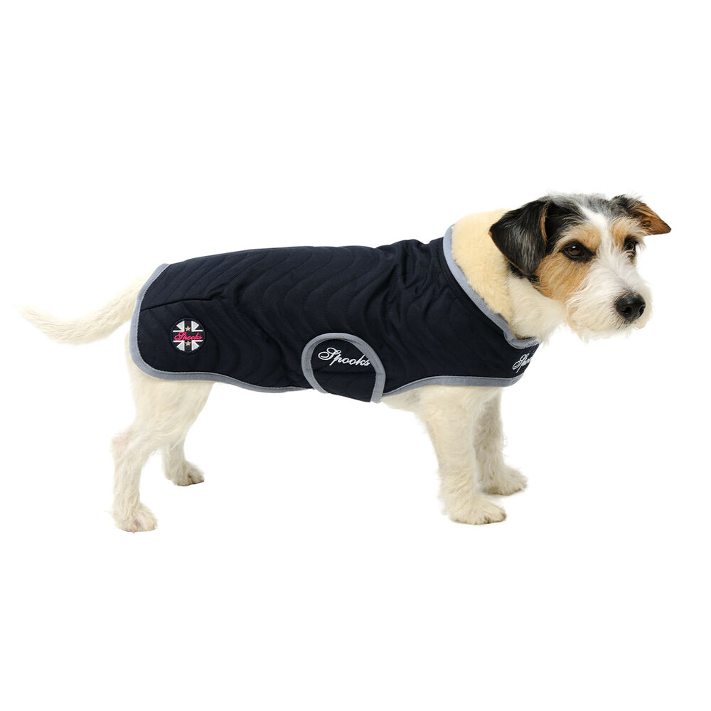 Spooks Dog Coat Classic
