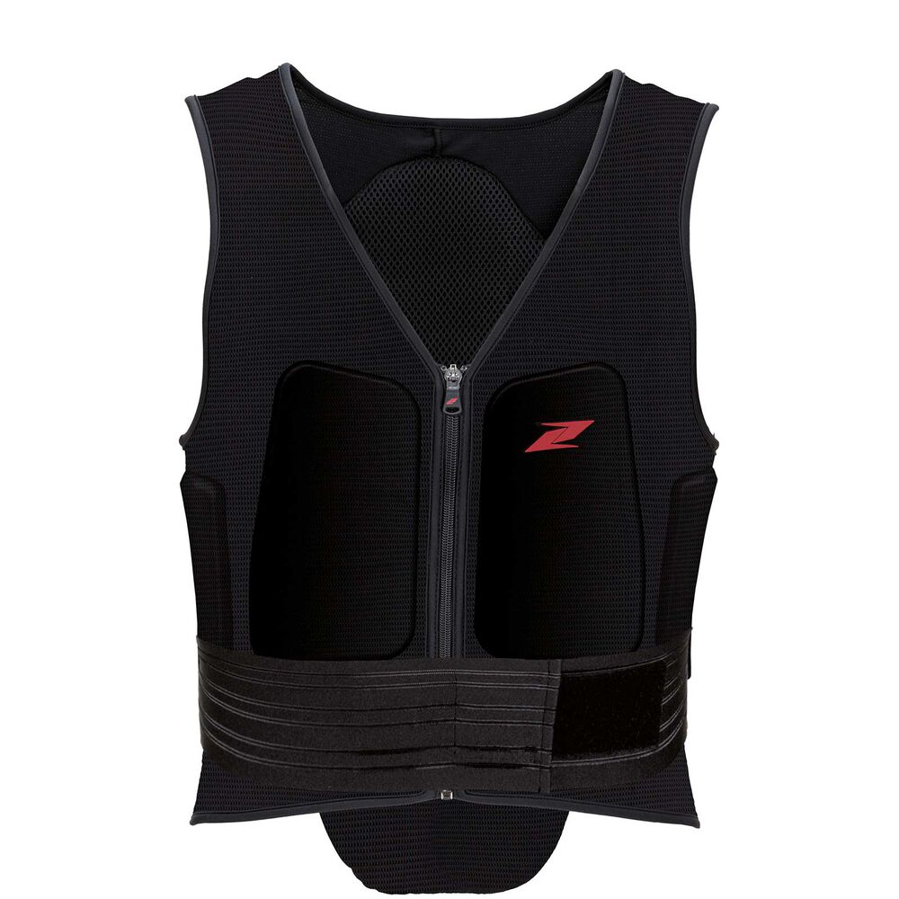 Zandona Soft active vest pro kid x7 equitation