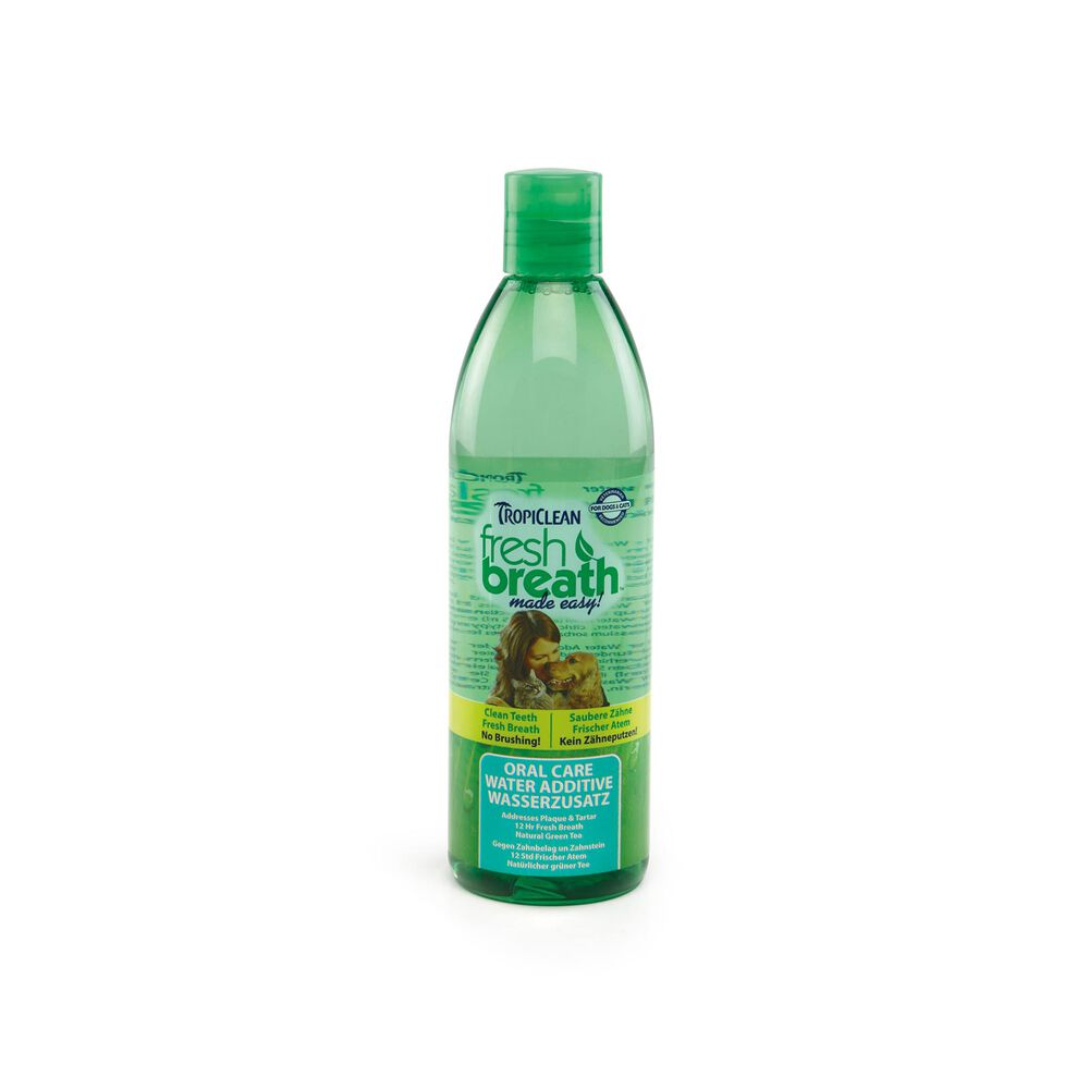 Beeztees TC Oral Care Water add Dog/Cat 473ml