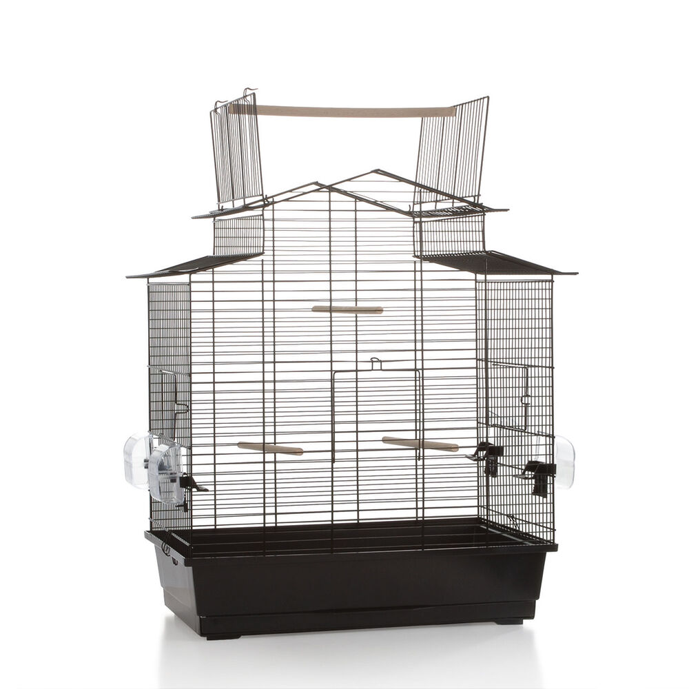 Beeztees Bird cage Big Iza 3 pcs, 59X38X65