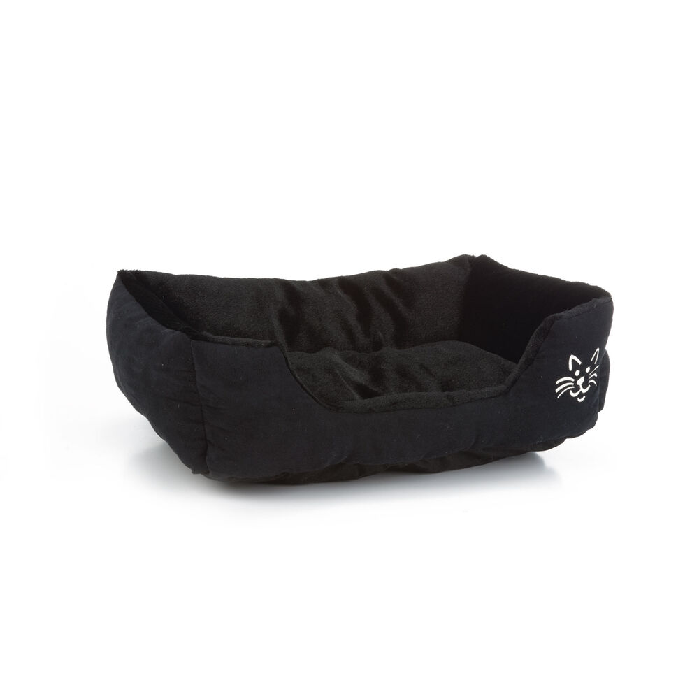 Beeztees Plush rest bed Baboo