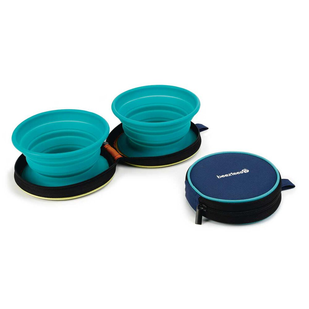 Beeztees Siliconen Reis Dinnerset Eesy Large (0650653)