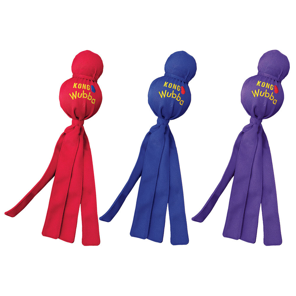 Kong Wubba X-Large (assorted)